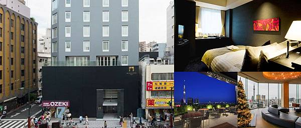 20200129部落格雷門大門飯店