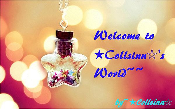 ★Collsinn☆