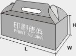 紙盒尺寸標示方法
