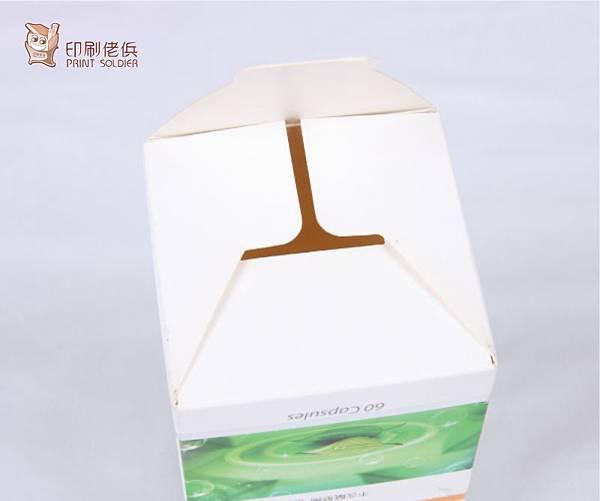 日本底盒-底部特寫