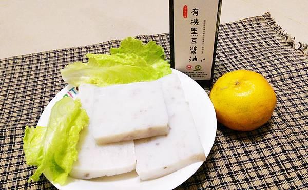 台灣原生種黑豆醬油13
