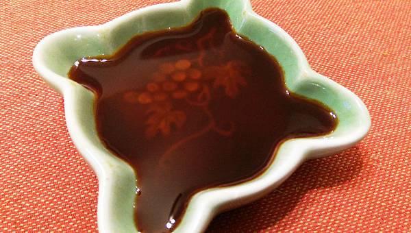 台灣原生種黑豆醬油5