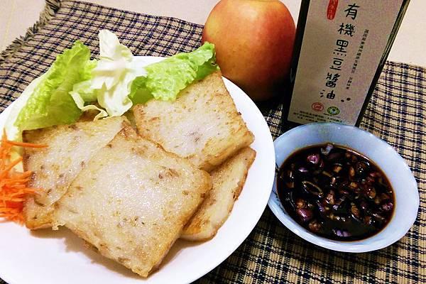 台灣原生種黑豆醬油16