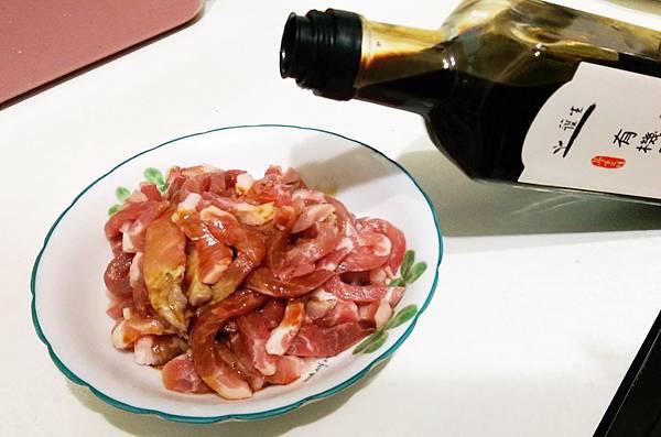 台灣原生種黑豆醬油7