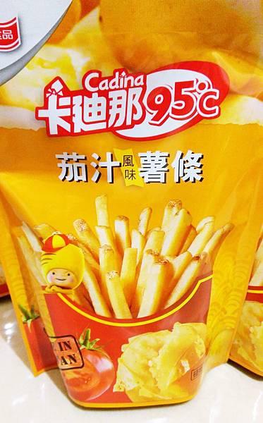 卡迪那95℃茄汁薯條2.jpg