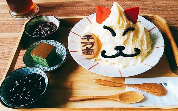 台中市役所Cafe 1911昭和沙龍古典玫瑰園5.jpg