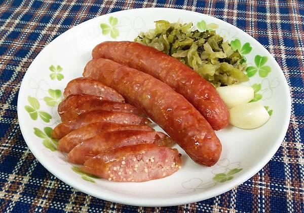 魚有王韭菜鮪魚水餃巨無霸鮪魚肉包黑鮪飛魚卵香腸18.jpg