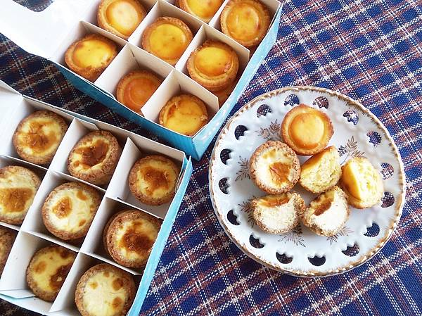 Maruko手工坊原味乳酪塔球黑糖布蕾塔球.jpg