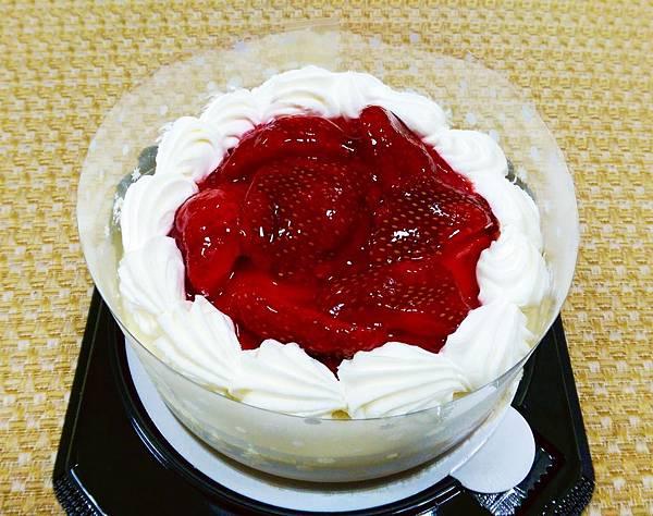 全聯福利中心日式草莓大福草莓卡士達蛋糕8.jpg