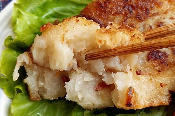 米果王手工蘿蔔糕港式臘味香菇素食麻辣椒香辣味起司7.jpg