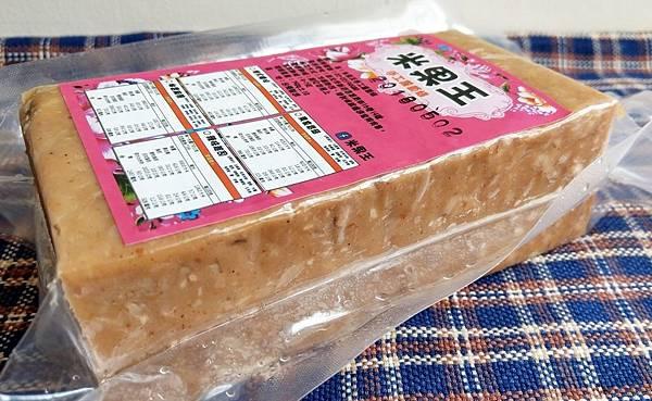 米果王手工蘿蔔糕港式臘味香菇素食麻辣椒香辣味起司12.jpg