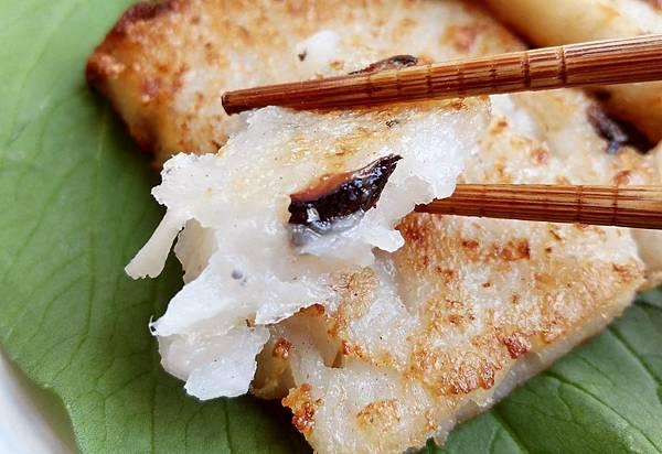 米果王手工蘿蔔糕港式臘味香菇素食麻辣椒香辣味起司11.jpg