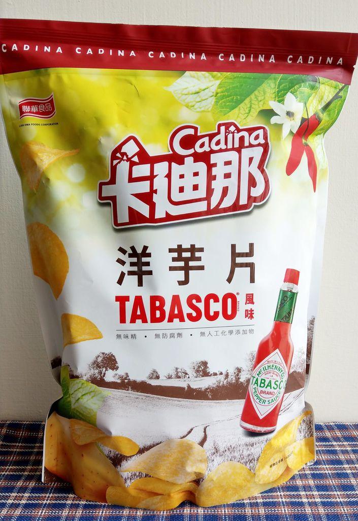 卡迪那洋芋片TABASCO風味.jpg