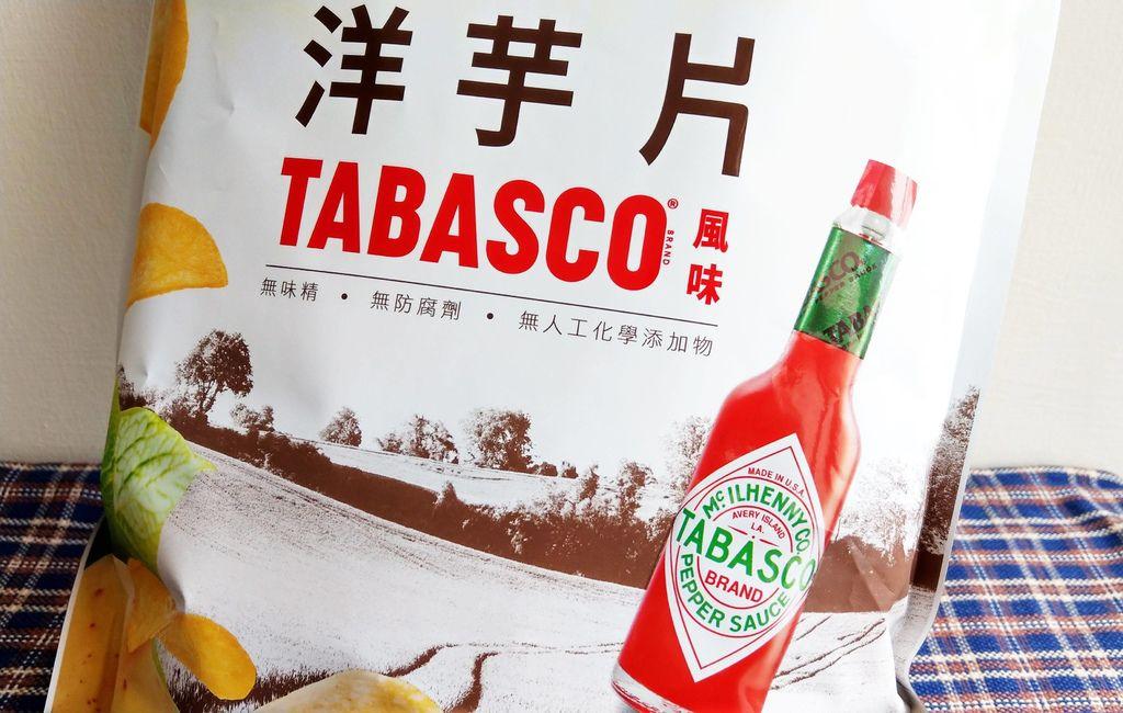 卡迪那洋芋片TABASCO風味2.jpg
