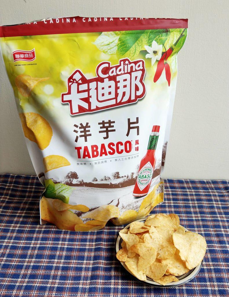 卡迪那洋芋片TABASCO風味11.jpg