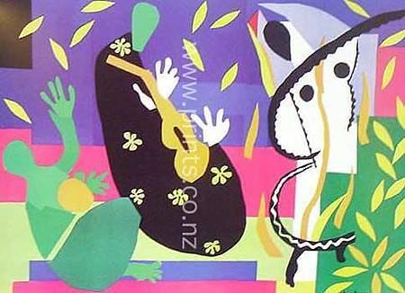 7153_La_Tristesse_du_Roi_Matisse_Henri