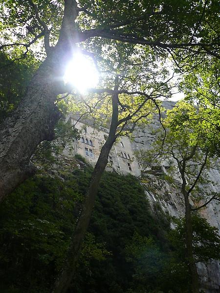 Mary Magdalene Grotto