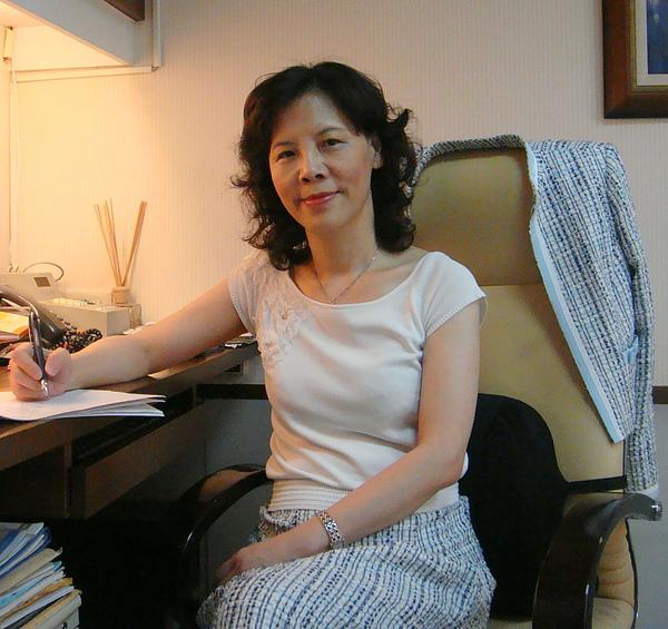 王雅琴醫師