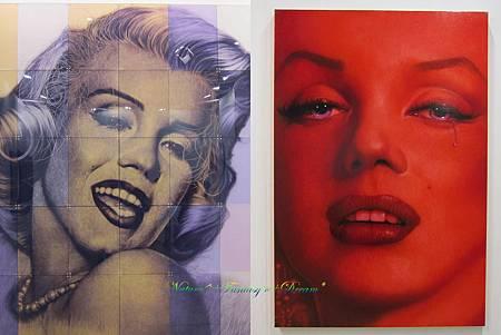 Artworks of Marilyn Monroe.jpg
