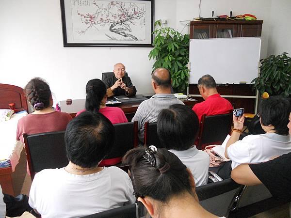 石家庄&太原day6 2012-8-6