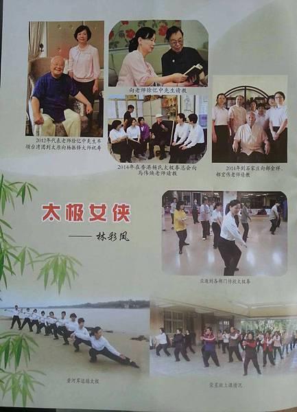 太極雜誌 林彩鳳p3