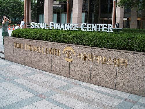 Seoul Finance Center