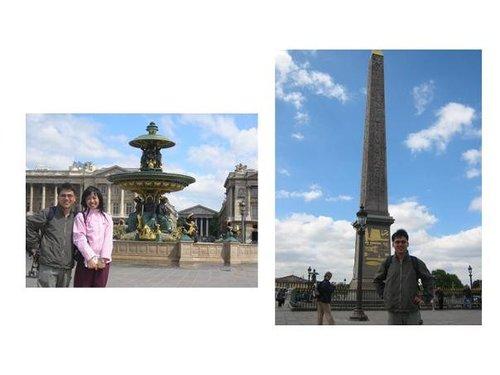 巴黎協和廣場