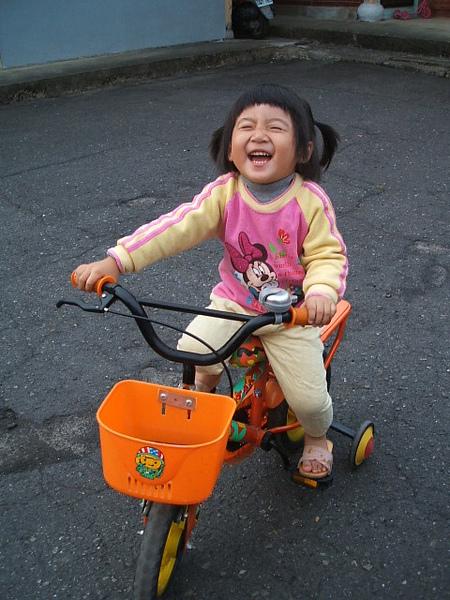腳踏車好好玩