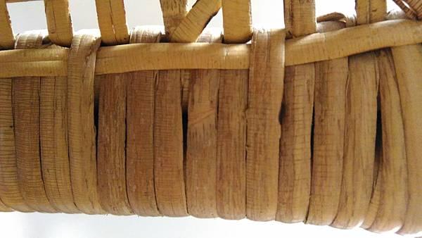 ( 藤椅 )藤製品  挑選購買時要特別注意的地方-裂痕/表皮健康度/纏繞密實度-05