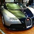 布加迪威龍--世界最快的跑車?(超級跑車 Bugatti Veyron )