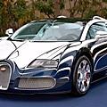 布加迪威龍--世界最快的跑車?(超級跑車 Bugatti Veyron )1