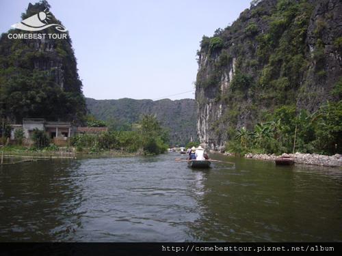 三谷湖遊船12.JPG