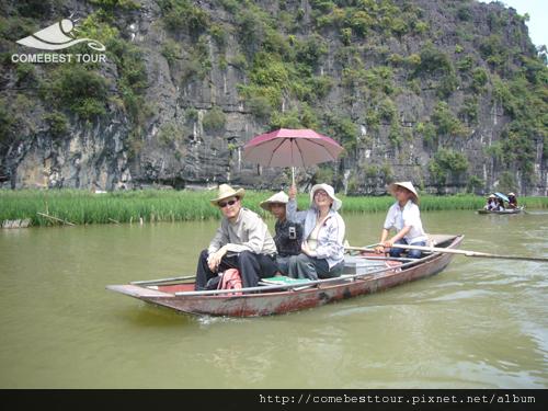 三谷湖遊船17.JPG