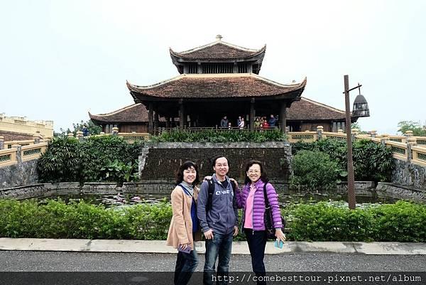 越南|北越|盈達旅遊旅人分享~水漾珍珠雙龍度假村五日4