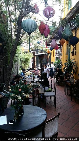 越南|北越|盈達旅遊旅人分享~水漾珍珠雙龍度假村五日1