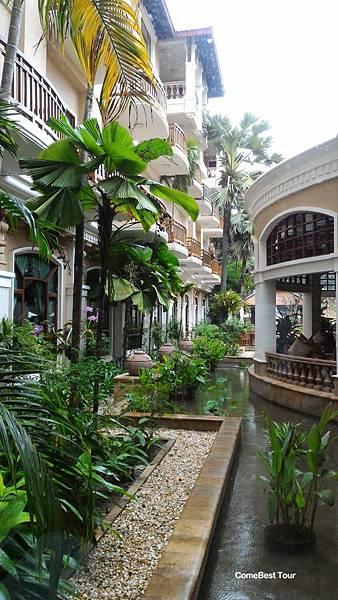 聖卡酒店庭園一隅.jpg