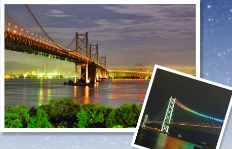 瀨戶內海三大橋