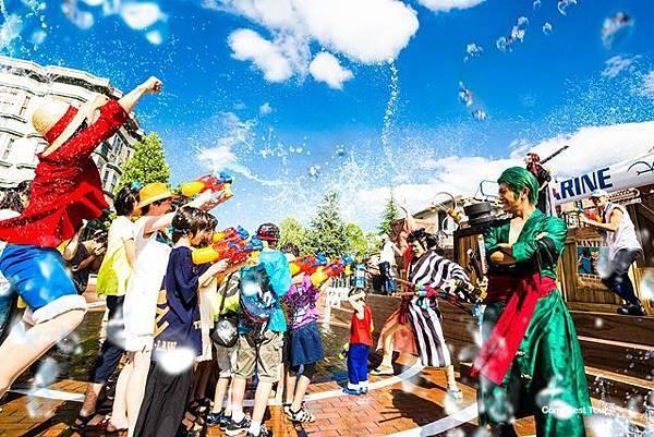 九州遊樂園