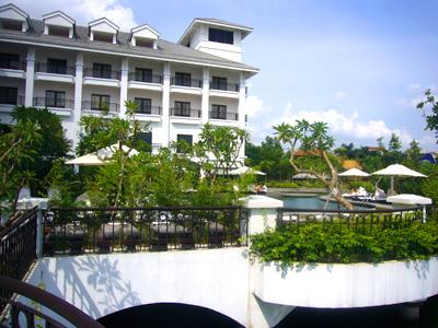 河內西湖洲際飯店