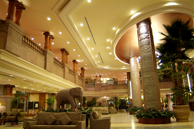 吳哥窟聖卡酒店