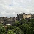 愛丁堡市景