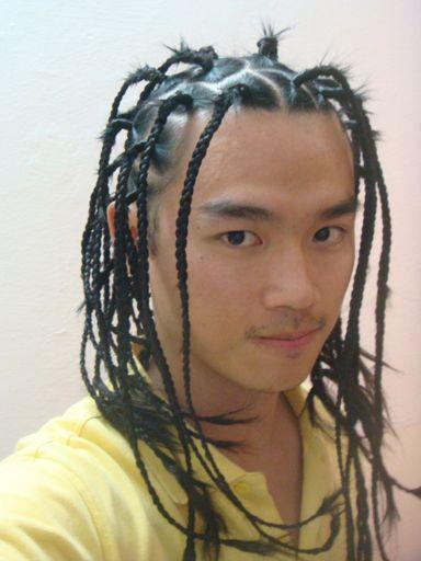 2008.02.15 新髮型