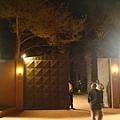 法國大使官邸門口
