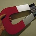 Phoney Magnet by Eric Buss, 自己改裝過的Iphone4版本