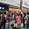 2012.01.01 香港旺角, Mong Kok, HK