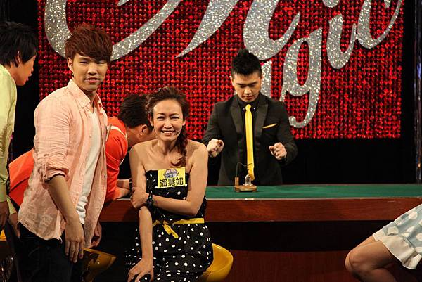2012.6.9 大魔競