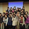 12/10 嘉義長庚科大