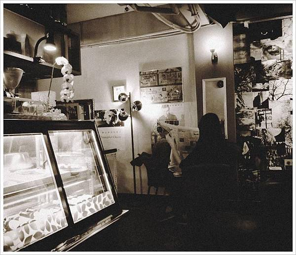 20130326 公寓咖啡