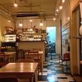 20130402 蘑菇咖啡