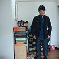20081231 襯衫,Freshjive褲